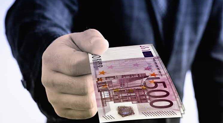 Dekking Contant Geld